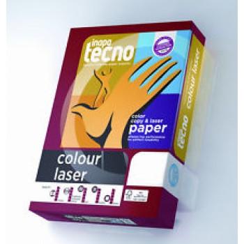 Papel Copia 200gr A3 Tecno Color Laser 250 Folhas