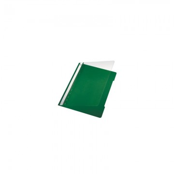 Classificador A4 com Ferragem Capa Transparente PP 4191 Verde Leitz