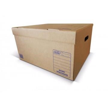 Caixa Arquivo Macro para 5 Micro Arquivadores Firmo
