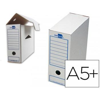 Caixa Arquivo Morto L105 278x213mm Cartão Branco