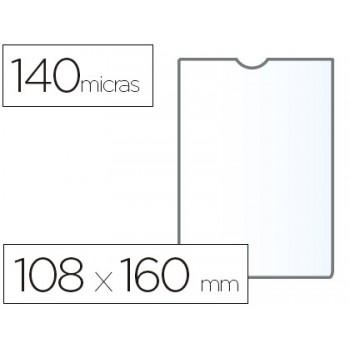 Bolsa Plástica 108X160mm Esselte