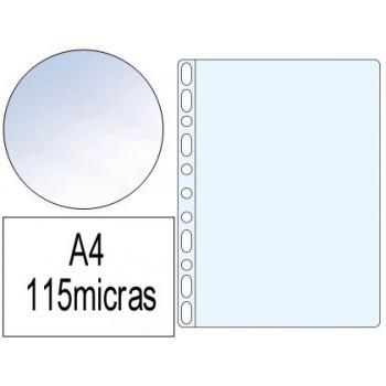 Bolsa Catálogo A4 115 Microns 100 Unidades