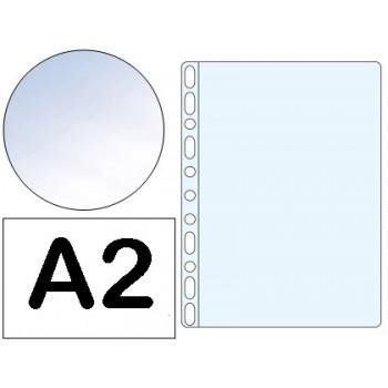 Bolsa Catálogo A2 Plástico Transparente 1 Unidade