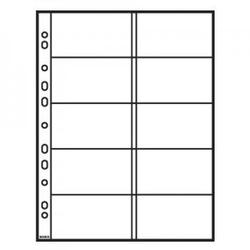 Bolsa Catálogo A4 Com 10 Divisões (cada) PP307A