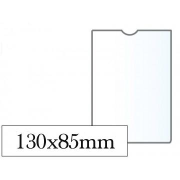 Bolsa Plástica 130x85mm Ambar 14-Z80