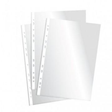 Bolsa Catálogo A4 60 Microns Cristal 20 Unidades