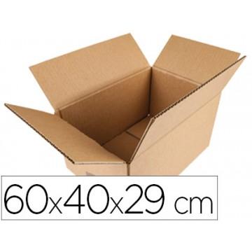 Caixa Para Embalagem Americana 600X400X290mm Q-Connect