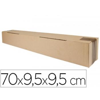 Caixa Para Embalagem - Tubo 700X95X95mm Q-Connect