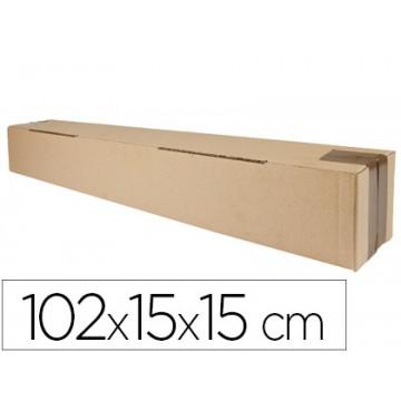 Caixa Para Embalagem - Tubo 1020X150X150mm Q-Connect