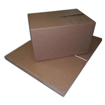 Caixa Para Embalagem 710X327X305mm Pack 5 Unidades