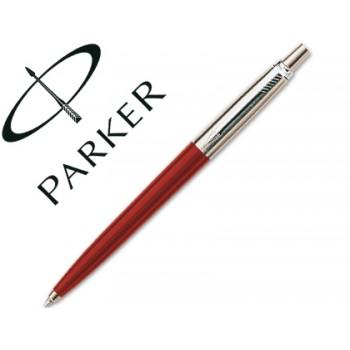 Esferográfica Parker Jotter Special Vermelha