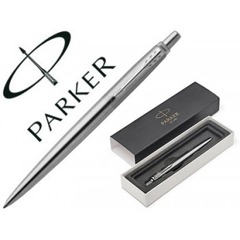 Esferográfica Parker Jotter Aço Ct