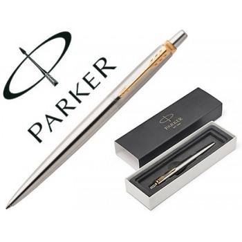 Esferográfica Parker Jotter Aço Gt