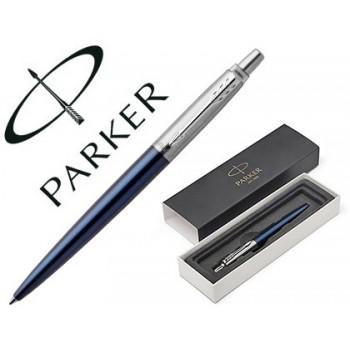 Esferográfica Parker Jotter Royal Azul Ct