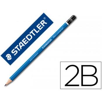 Lápis Grafite 2B - Nº0 Staedtler