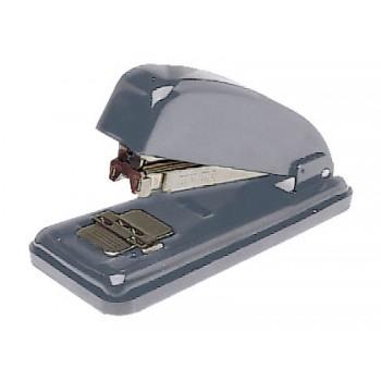 Agrafador 30 Folhas Nº24/6 Metálico Cinza 226 Petrus
