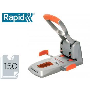 Furador Industrial 150 Folhas RAPID HDC150 Supreme