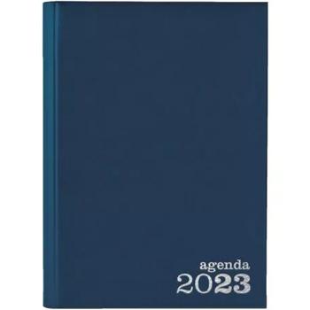 Agenda Escritório Ambar 2021 140X210mm Diária