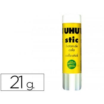 Cola Stick UHU 21g (1 unidade)
