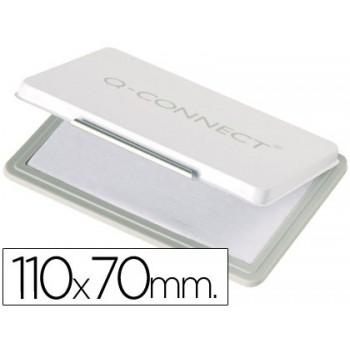 Almofada para Carimbo Nº2 110x70mm Sem Tinta Q-Connect