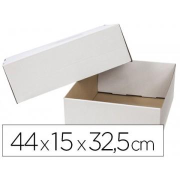 Caixa Para Embalagem Com Tampa e Fundo 440x150x325mm