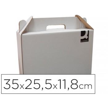 Caixa Para Embalagem Mala 350x118x255 mm Pack 20 Unidades