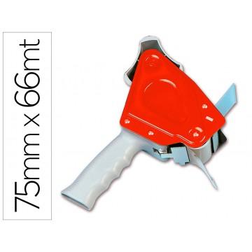 Desenrolador Punho para Fitas 66mt x 75mm Q-Connect