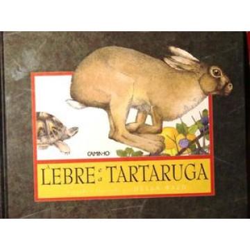 A Lebre e a Tartaruga De Helen Ward