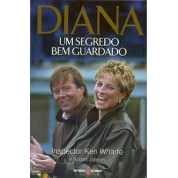 Diana Um Segredo Bem Guardado