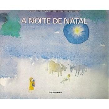 A Noite de Natal - Sophia de Mello Breyner Andresen