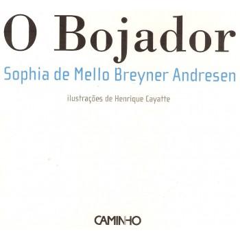 O Bojador - Sophia de Mello Breyner Andresen