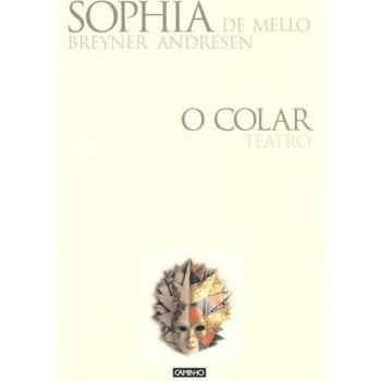 O Colar De Sophia de Mello Breyner Andresen