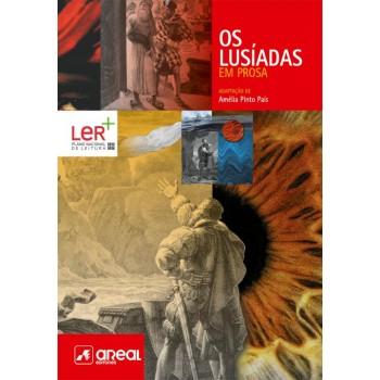 Os Lusíadas em Prosa Luís de Camões