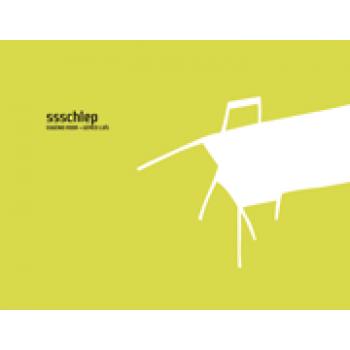 Ssschlep - Eugénio Roda - Edições Eterogémeas