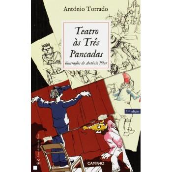 Teatro às Três Pancadas De António Torrado