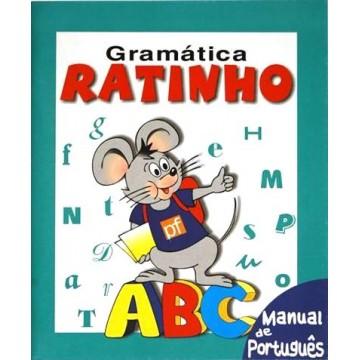 Ratinho Gramática - Manual De Português