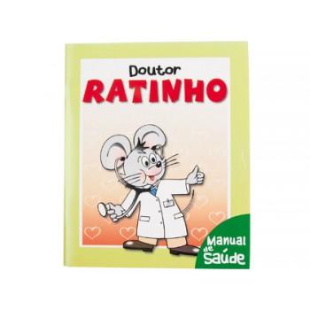 Ratinho Doutor - Manual De Saúde