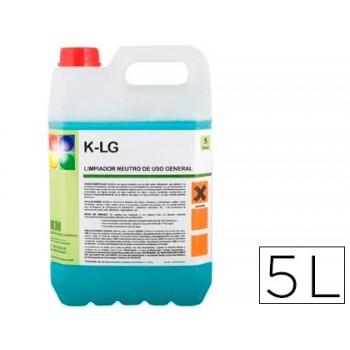 Detergente de Limpeza Multiusos 5 Litros