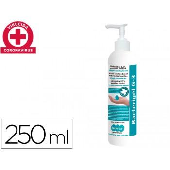 Gel Hidroalcoólico Higienizante de Mãos 250ml