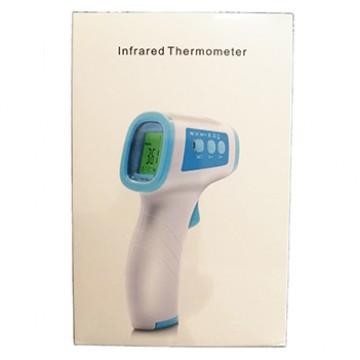 Termómetro Contactless para Medição Temperatura Corporal