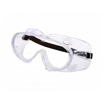 Óculos de Proteção Panorâmicos Transparente Certificado CE