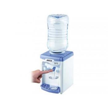 Dispensador de Agua com Deposito Agua Fria e Natural Jocca