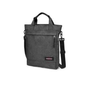 Mochila Eastpak Tiracolo Heggs Black Denim
