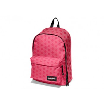 Mochila Eastpak Out Of Office Heat Dot