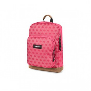 Mochila Eastpak Houston Heat Dot