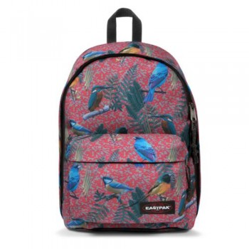 Mochila Eastpak Out Of Office Finches