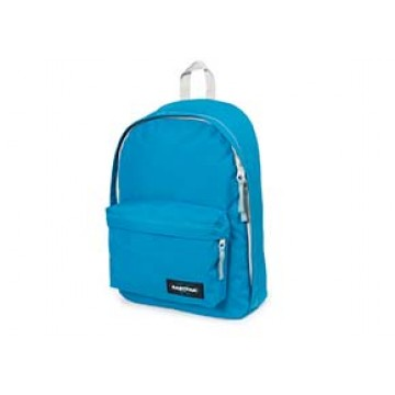 Mochila Eastpak Out Of Office Side Blue