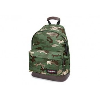Mochila Eastpak Wyoming Camtooth
