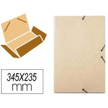 Capa A4 Com Elástico 345X235mm Cartolina