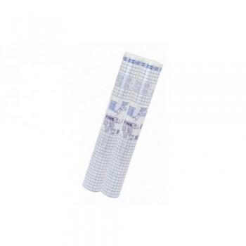 Rolo Plástico Adesivo Forra Livro 0.50mmx1.5m 80 microns